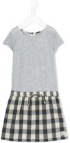 American Outfitters Kids patchwork dress