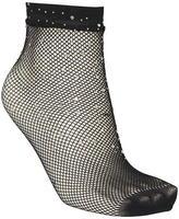 Noisy May ShangEmb Sock Ld74