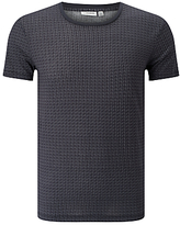 J. Lindeberg Sev Native T-shirt, Power Blue