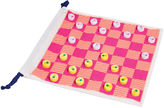 Sunnylife, llc Travel backgammon & checkers