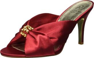Adrianna Papell Women's FLO Heeled Sandal
