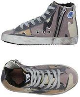 Golden Goose Deluxe Brand High-tops & sneakers
