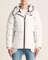 TEMPLA 3L Puffer Down Jacket