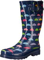 Western Chief Women's Umbrella Days Rain Boot