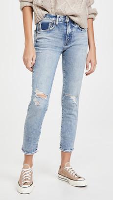Moussy Billings Skinny Jeans