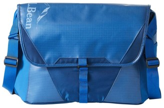 L.L. Bean Adventure Pro Messenger Bag