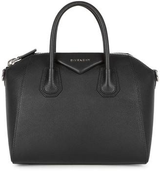 Givenchy Antigona small sugar leather top handle bag