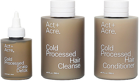 ACT+ACRE   The Essentials