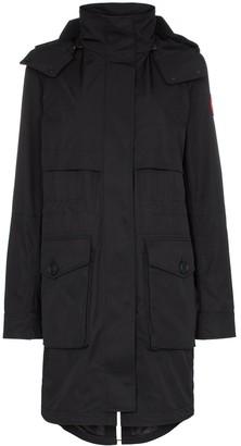 Canada Goose Cavalry trench coat