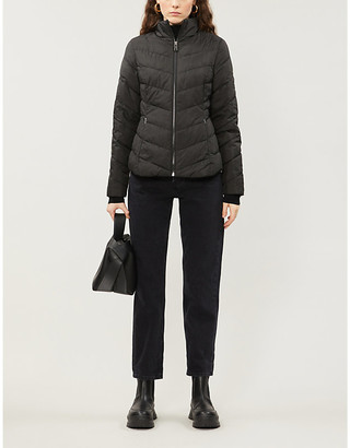 Ted Baker Renika packaway padded shell jacket