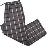 Haggar Men's Plaid Pyjama Pants