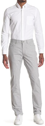 Peter Millar Rue Stretch 5 Pocket Trousers