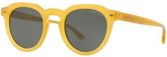 Giorgio Armani Men Sunglasses