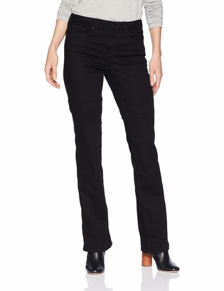 NYDJ Womens Barbara - Bootcut Jeans