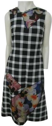 Christopher Kane Multicolour Wool Dresses