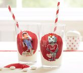 Pottery Barn Kids Boy Valentine's Day Tumblers