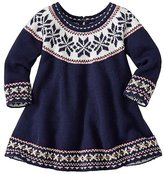 Baby Up North Sweater Dress
