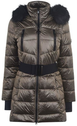 Barbour International Arena Quilted Jacket