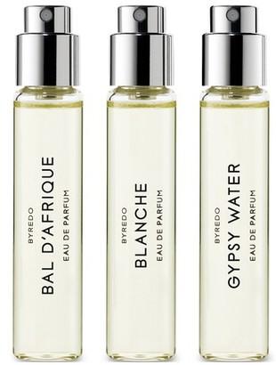 Byredo Nomade Perfume Selection 3x12 ml