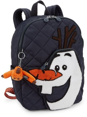 Kipling Disney's Frozen 2 Olaf Backpack