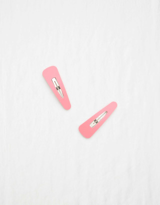 aerie Snap Clip 2-Pack
