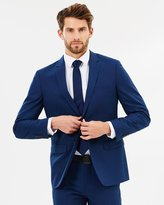 TAROCASH Chaney Two Button Suit