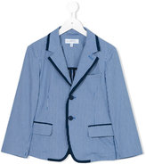 Simonetta two button blazer - kids - Cotton - 2 yrs
