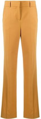 Incotex Low-Waist Straight Trousers