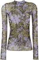 Ssheena 'Lilla' blouse
