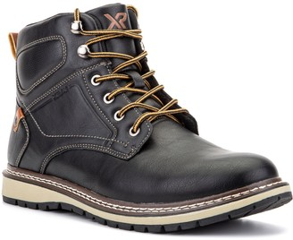 X-Ray Carter Men's Ankle Boots