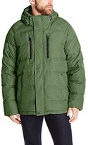Hawke & Co Men's Puffer Bubble Jacket