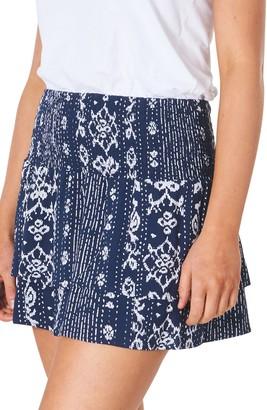 Rip Curl Surf Shack Miniskirt