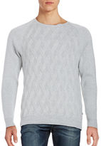 Tommy Bahama Ocean Crest Crew Neck Sweater