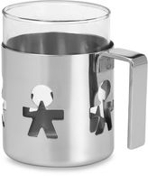 Alessi Girotondo 12-Ounce Coffee Mug
