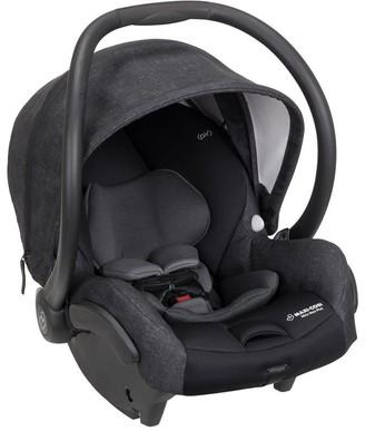 Maxi-Cosi Mico Max Plus Infant Car Seat - Nomad Black