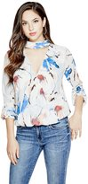 GUESS Aiko Popover Top
