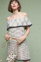 d.RA Ademia Off-The-Shoulder Dress