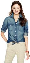 Jules Denim Shirt