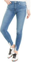 Joe's Jeans Lowe High-Rise Ankle Skinny Leg