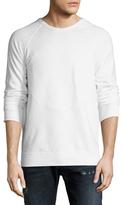 Diesel S-Ore Cotton Sweatshirt