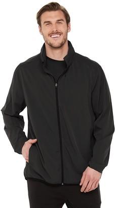 Tek Gear Big & Tall Windbreaker Jacket