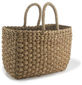 Ralph Lauren Kiana Tote Bag