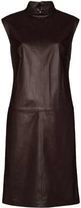 Joseph Sleeveless Shift Dress