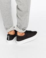 Pull&Bear Message Sneaker