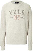 Polo Ralph Lauren Cotton Blend Logo Sweatshirt