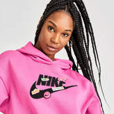 Nike Women's Icon Clash Fleece Hoodie