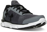 Under Armour Boys' Speed Swift Running Sneakers from Finish Line