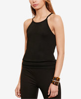 Lauren Ralph Lauren Knit Sleeveless Tank Top