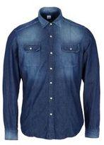 Eight Denim shirts