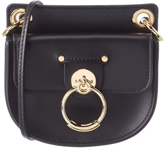Chloé Tess Mini Leather Camera Bag